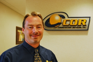 Chris W. Selkirk Project Administrator