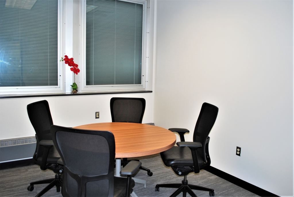 Gannet Fleming Conference Room / Kitchen / Office / Lobby Renovations - Camp Hill, PA